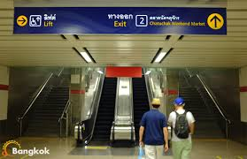 Mass Rail Transportation (MRT)
