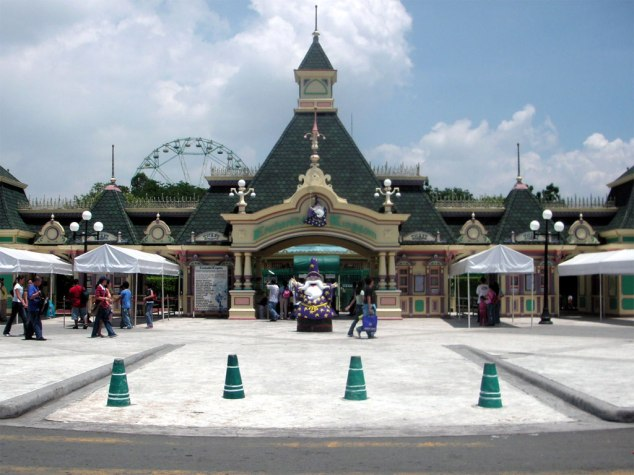 Enchanted Kingdom (Philippines)