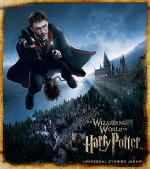 The Wizarding World of Harry Potter (Japan)